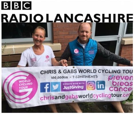 Radio Lancashire