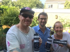 Netherlands - This is Tedde, we use his company Follow My Challenge for on Track Us pagehttps://www.followmychallenge.com/live/chrisgabs/