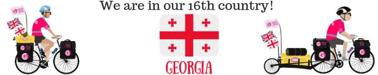 Country 16 Georgia